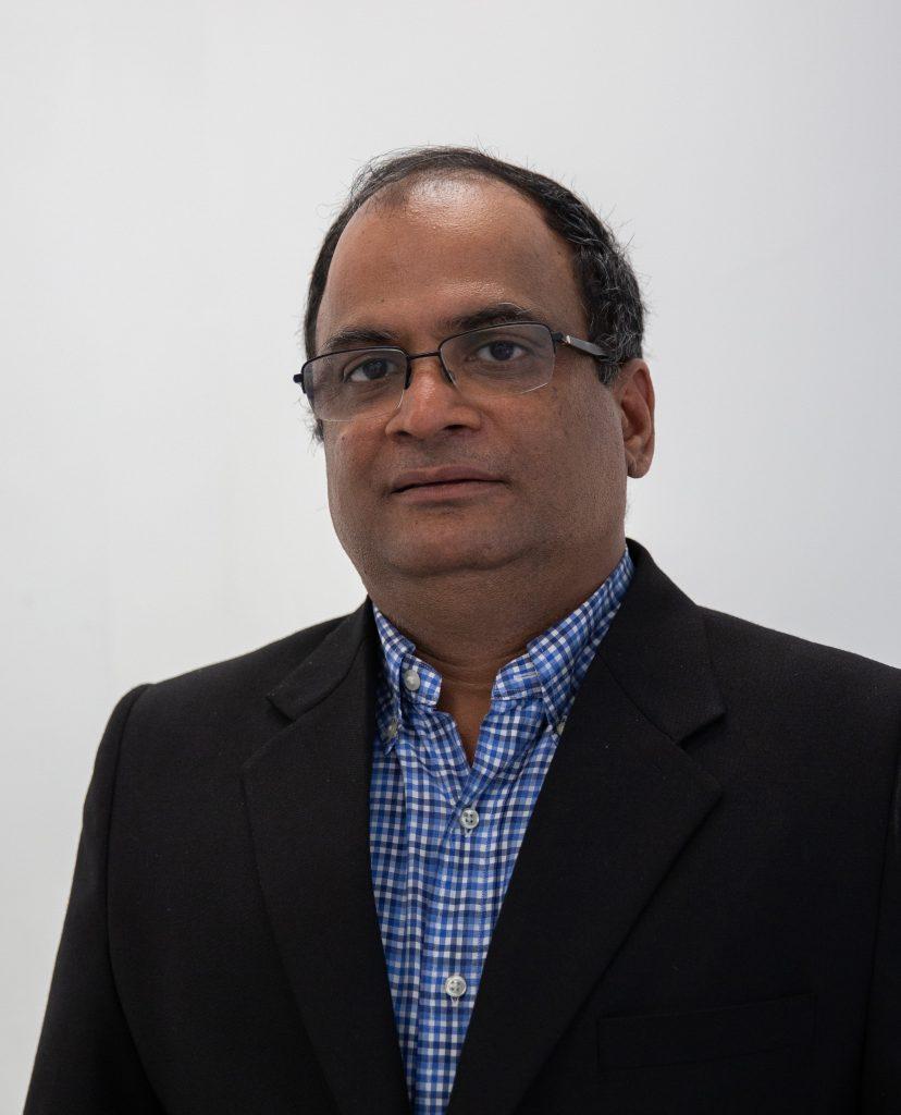 Bhawani Singh Shekhawat, CEO, Akshaya Patra Europe
