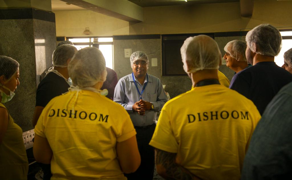 Dishoom - Akshaya Patra Foundation UK