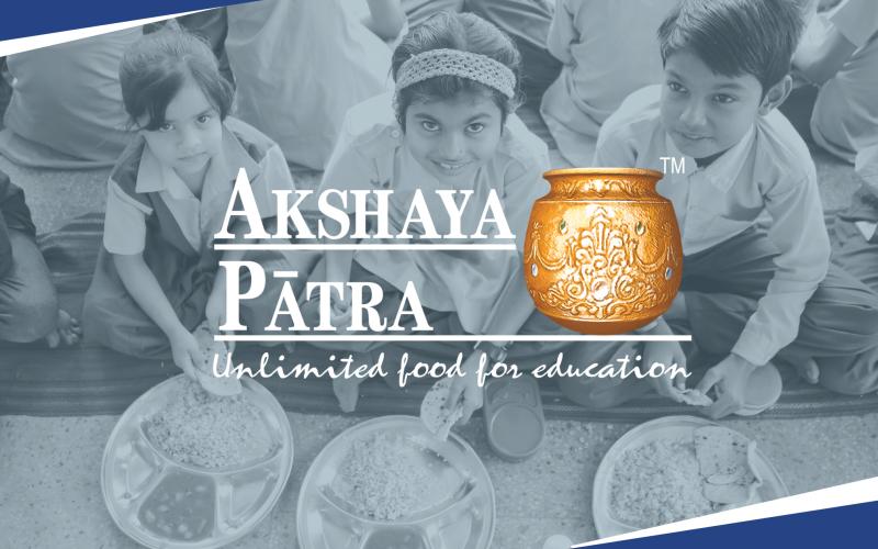 Akshaya Patra Meaning - Mission & Vision
