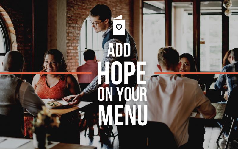 Restaurant Partnership - Akshaya Patra